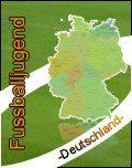 Fussballjugend in Deutschland